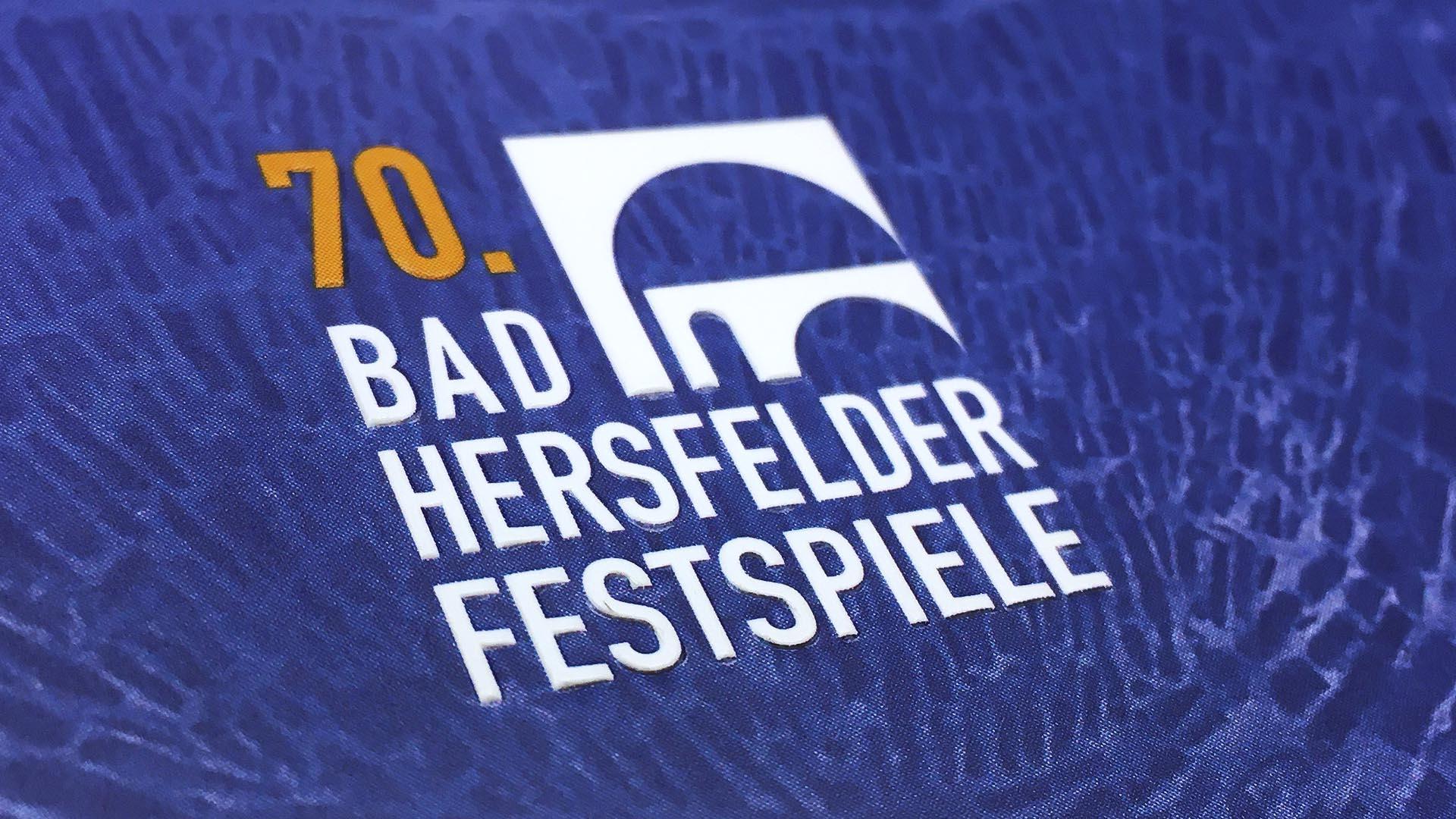 70 Jahre Bad Hersfelder Festspiele!