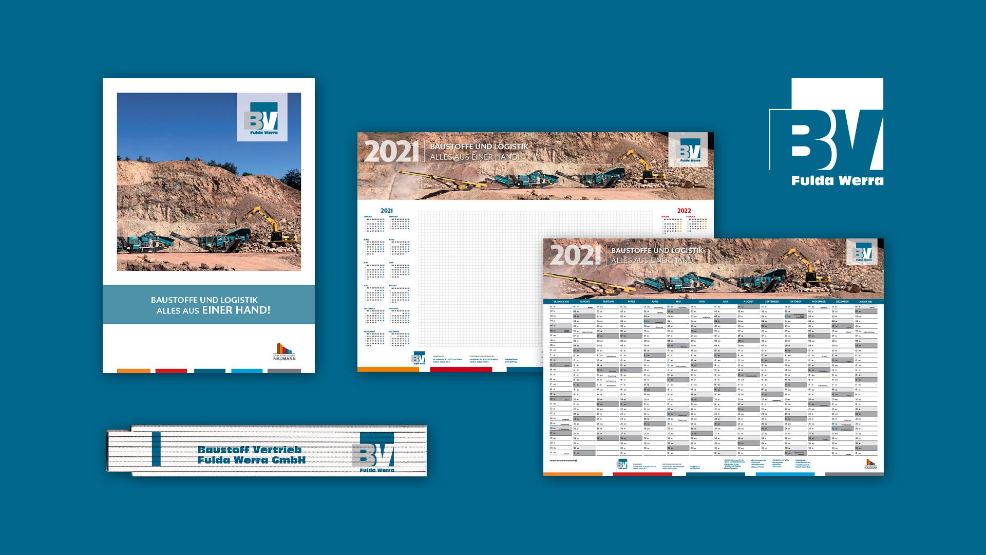 Webdesign – BVFW