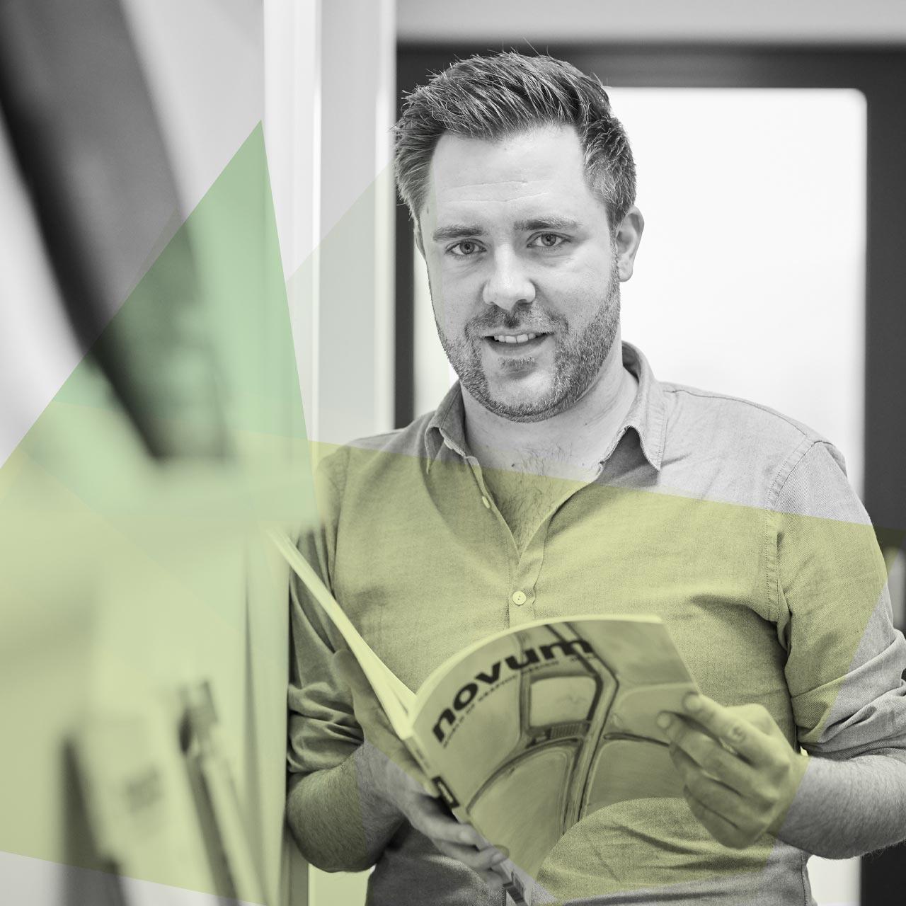 Daniel Lampp – Grafik- & Webdesign