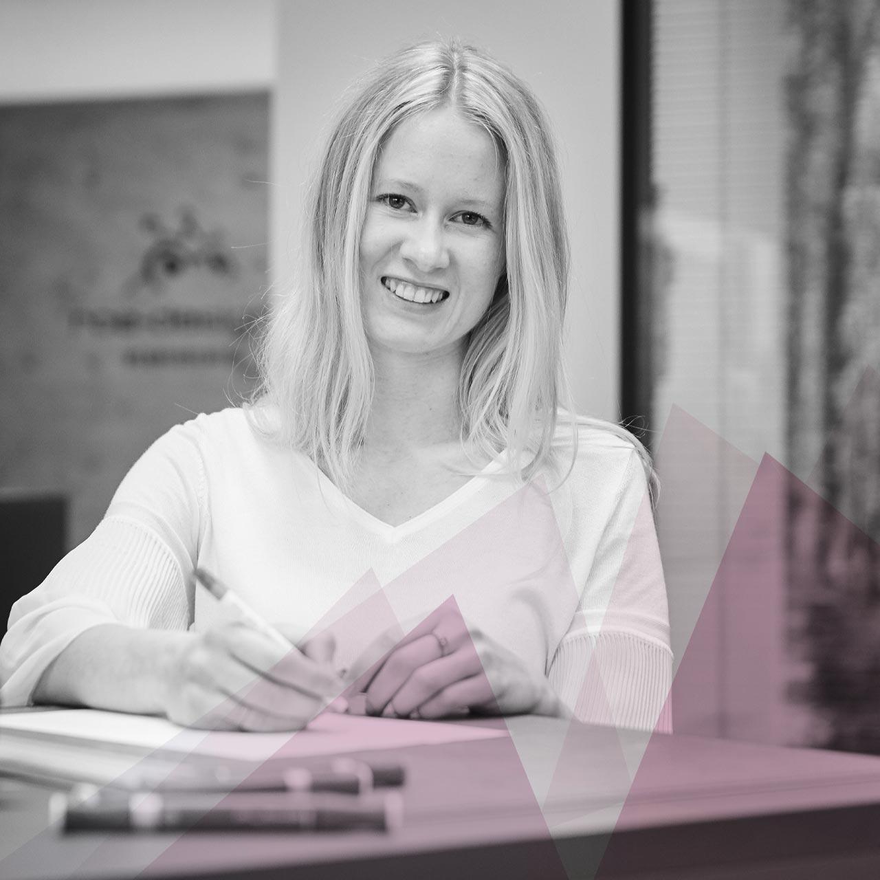 Katharina Schott (Catha) –Grafik & Social Media