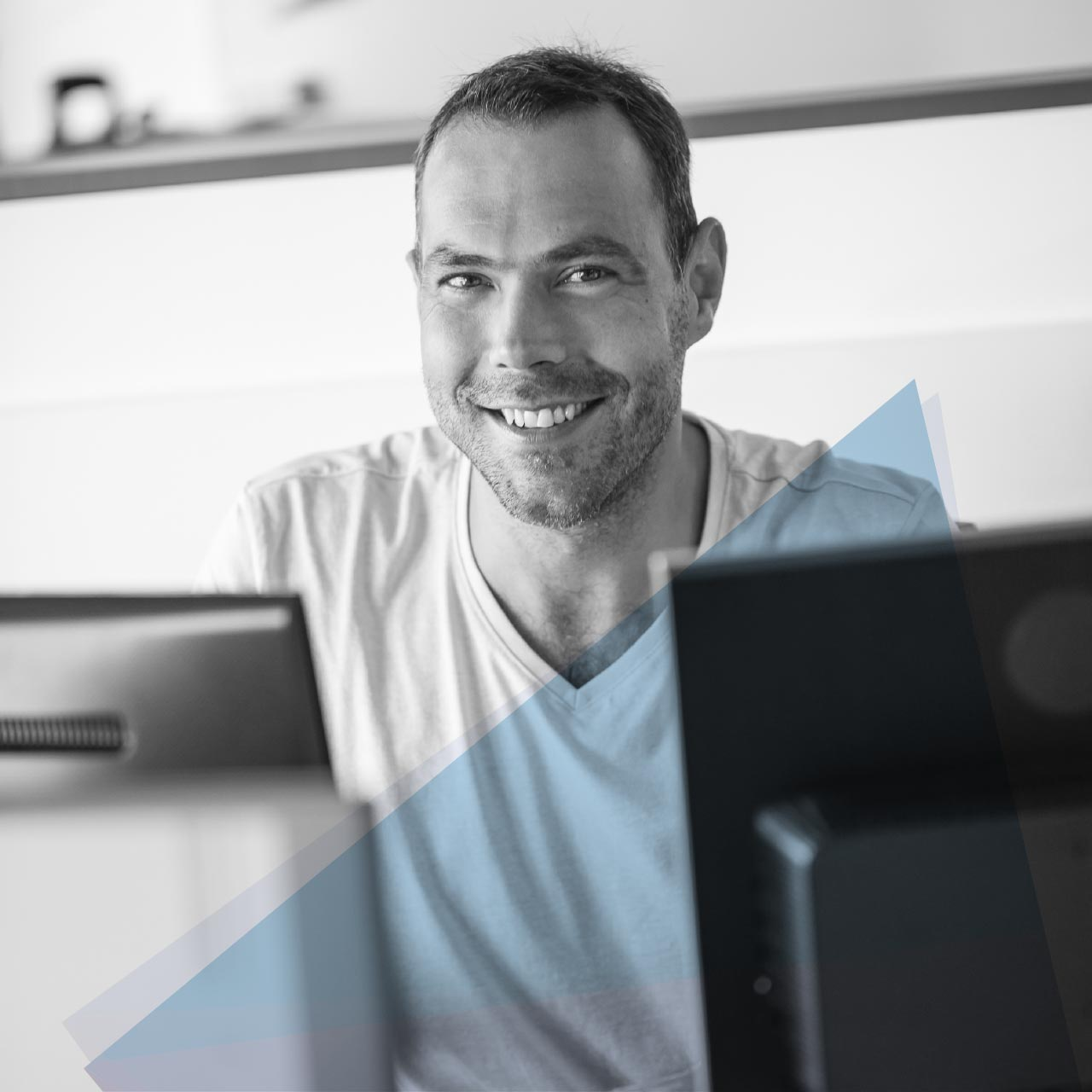 Michael Rudolph (Rudi) – Programmierer