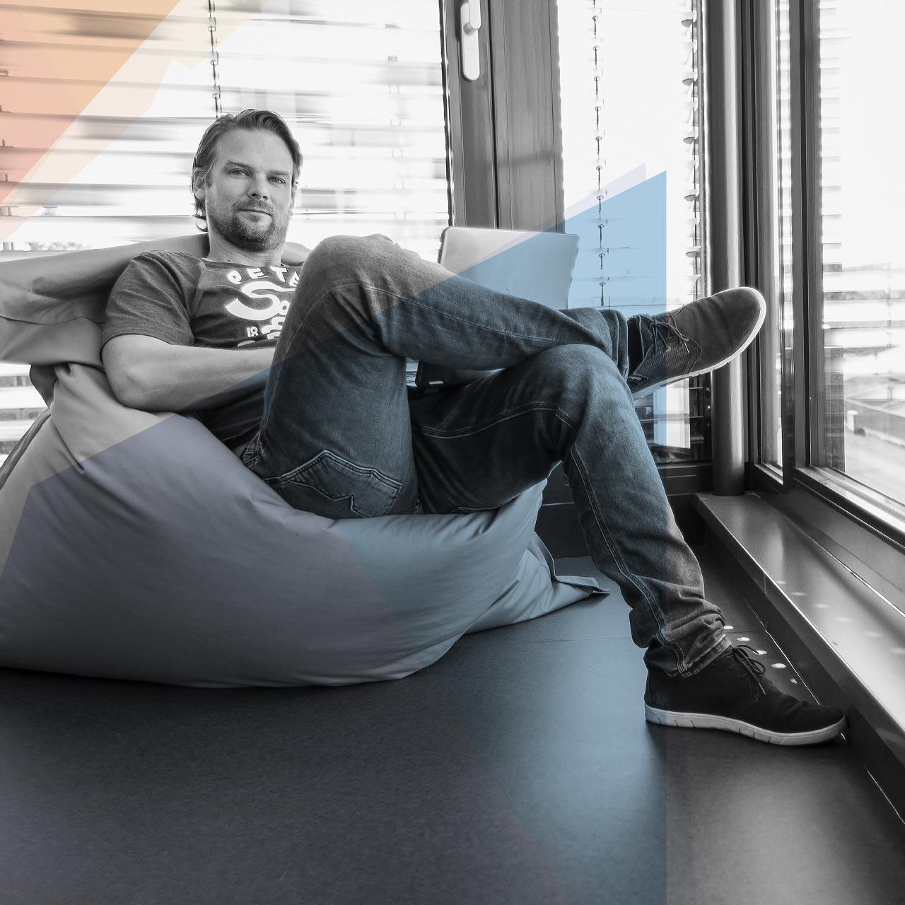 Oliver Röbke (Olli) – Geschäftsführung